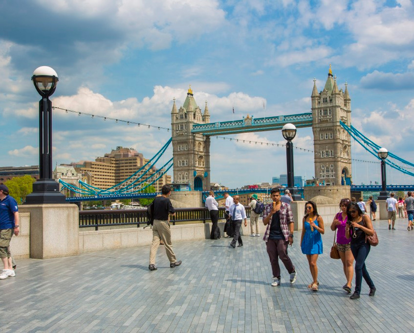 summer courses in london