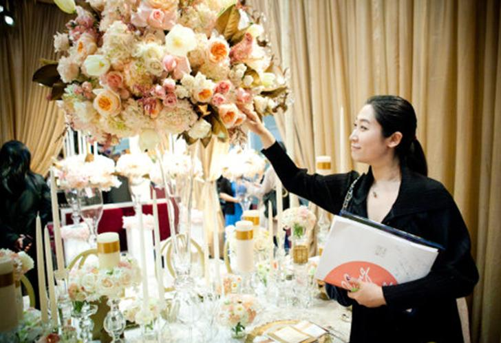 Wedding planner courses and training