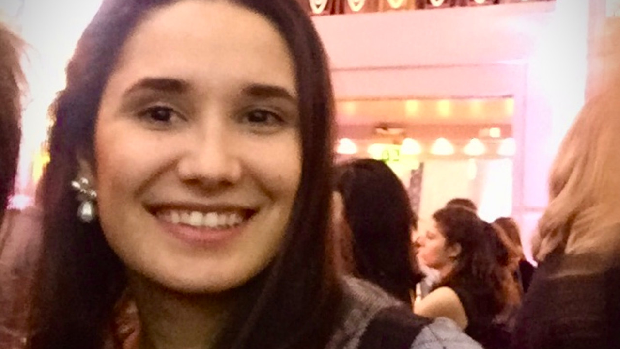 In Conversation with Gabriela Hasbun