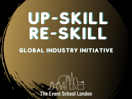 Up-Skill Re-Skill, Global Industry Initiative Launches Tomorrow