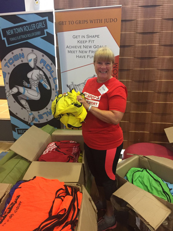 Director of Start2Finish Events, Petta Naylor, Joins London Summer Schools 2018