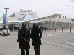 The Event School London