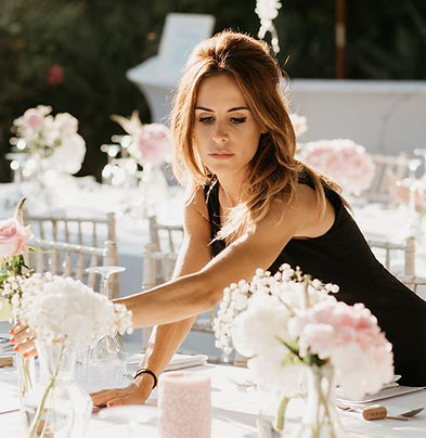 Certificate in Wedding Planning Course - Short Course