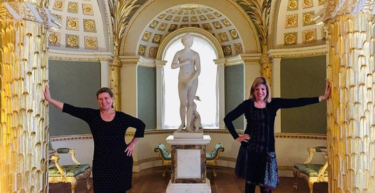 SIobhan and Maria-Spencer House.jpg