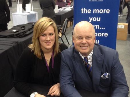 Meet Sports Event Management Facilitator & Specialist Vicki Sutton