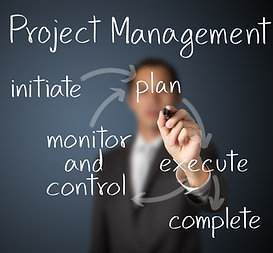 MasterClass in Managing Events as Projects Course