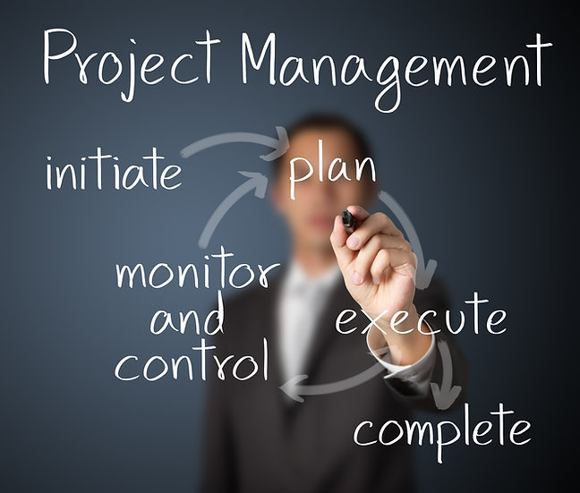 MasterClass in Managing Events as Projects  - Course in London