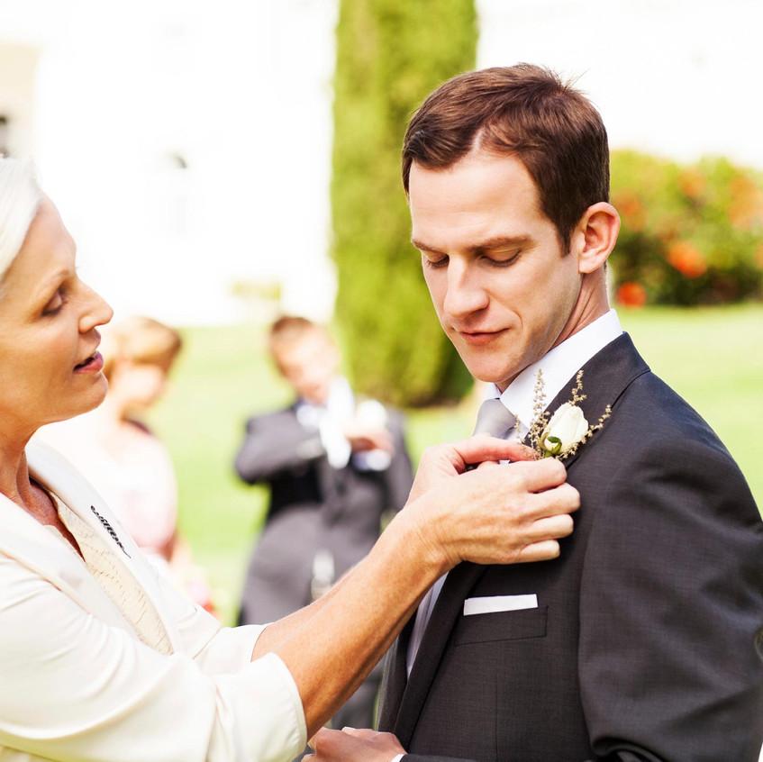 wedding coordinator planning
