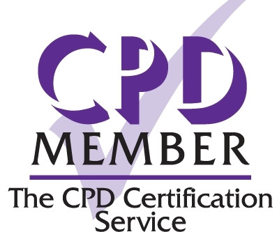 "The Event School London Joins ""The CPD Certification Service"""