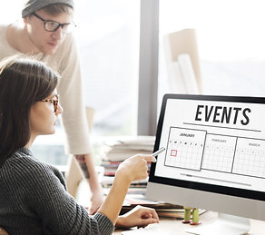 Certificate in Event Management - Virtual Course, Online Morning Classes