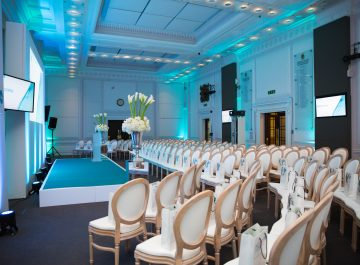 Certificate in Venue Management Course - Evening Classes in London