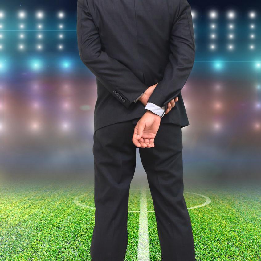 sports management courses