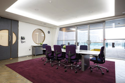 Comfortable meeting rooms at ExCeL London