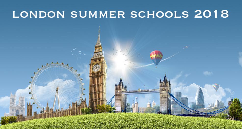London Summer Schools 2018