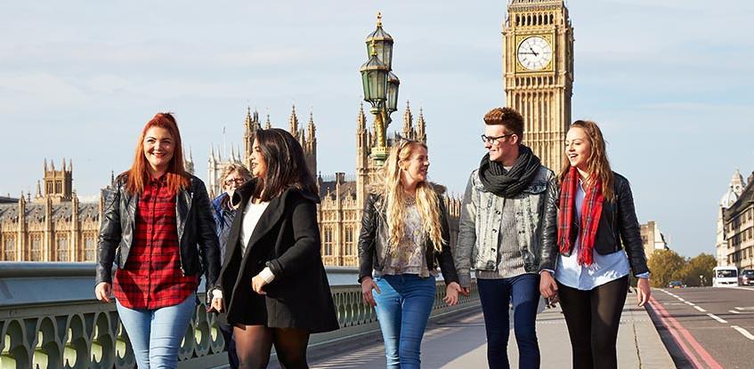london summer schools