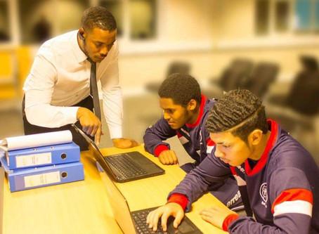Sports Management Specialist Darren Watson joins the Team