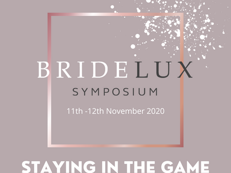 The Bridelux Symposium: Staying In The Game