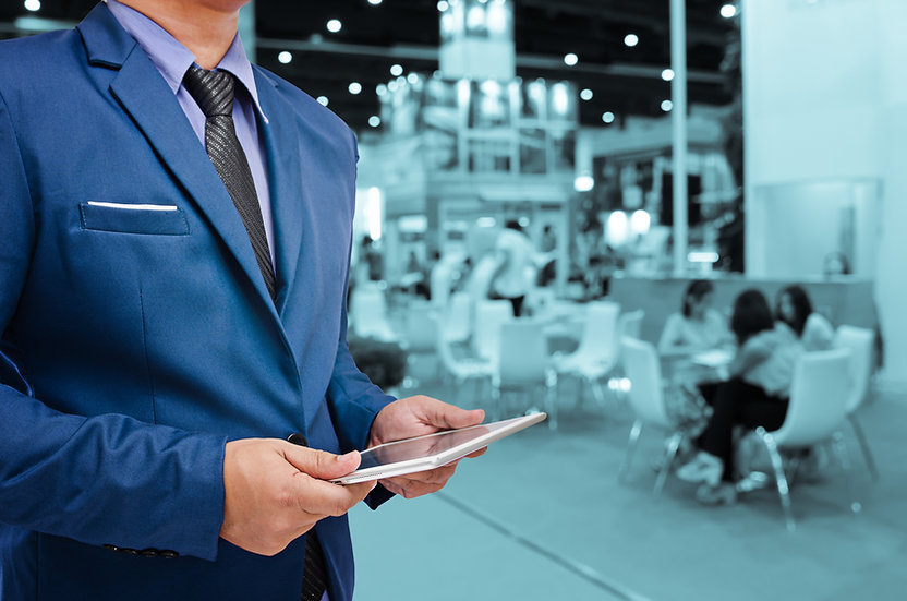 MasterClass in Exhibition Management - Online Course