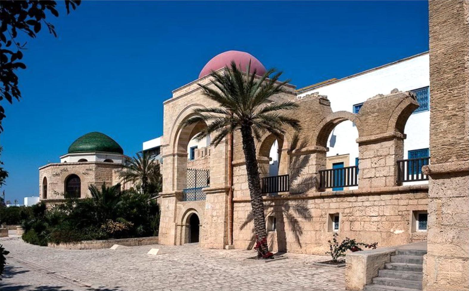 HAMMAMET - TUNISIE