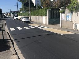 Du nouveau rue du Pas Notre-Dame