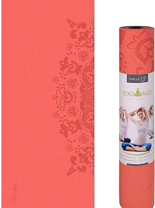 Yoga Studio Mat Eco and non slip