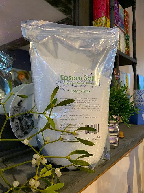 Epsom Salts Top Quality