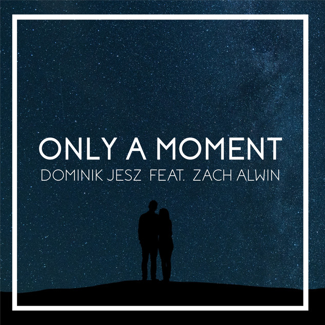 Only a Moment Cover