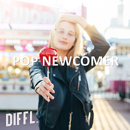 Diffl. POP Newcomer Playlist