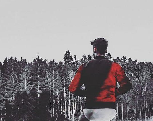 Red'n'black 🔴⚫️ ⠀ Ohne welche Dinge kön