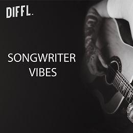 Diffl. Songwriter Vibes Playlist