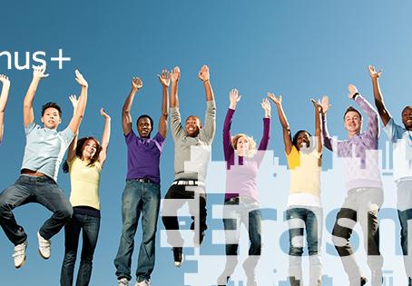 Call for Partners Erasmus+ KA1- EVS