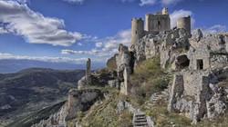Rocca Calascio & S. Stefano