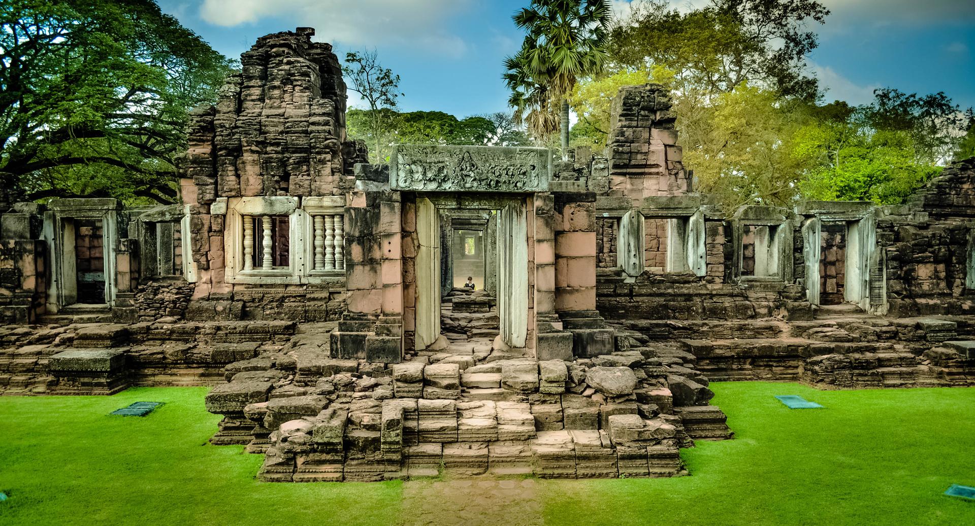 Curso de Cura Maya Universal