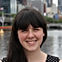 Caitlin Adams (ODC Steering Council)