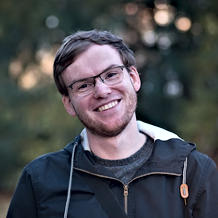 Matthias Mohr (OpenEO)