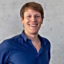 Alexander Jacob (OpenEO)
