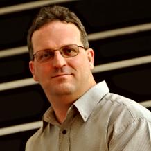 Robert Woodcock (CSIRO)