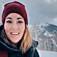 Kate Fickas (Ladies of Landsat)