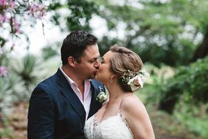 Kylie & Scott's Wedding 2016