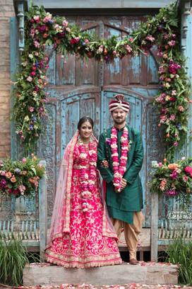 Shajal & John's Wedding 2019
