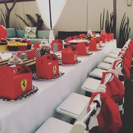 Mnotho's Birthday Party 2016
