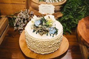 Vanessa & Geoff's Wedding 2016