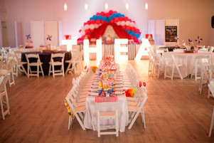 Thea's 1st Birthday Party 2017