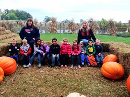 Daycare in Grove City