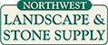 Land scape logo