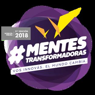 MENTES TRANSFORMADORAS