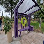 Estación urbana sustentable