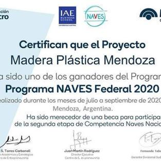 NAVES FEDERAL 2020