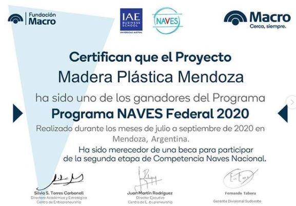 NAVES FEDERAL 2020