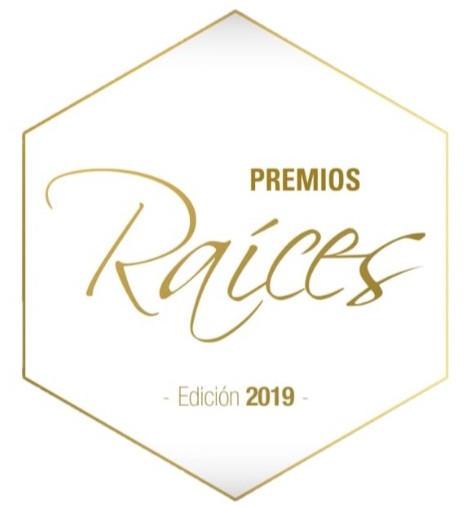 PREMIOS RAICES